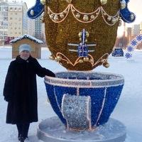 НаталияСандакова