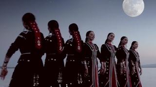 Легендарный танец Семь девушек / Ансамбль имени Файзи Гаскарова