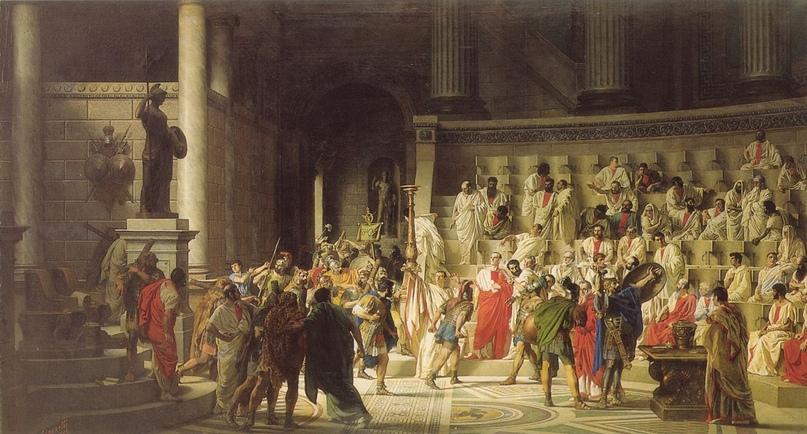 Преступная толпа и индивид., изображение №1