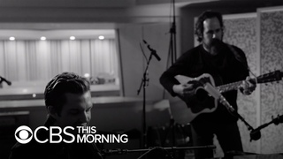 """Saturday Sessions: The Killers perform """"Blowback"""""""