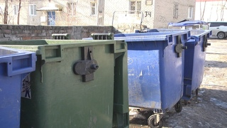 Тело младенца в мусорном баке. Следственный комитет нашёл мать ребёнка