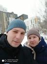 Фотоальбом Юлии Прядухиной