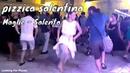 Pizzica salentina nel Salento a Maglie Lecce - Puglia - Italy