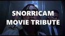 Snorricam Movie Tribute