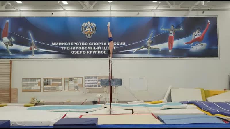 KGT. Victor Kalyuzhin