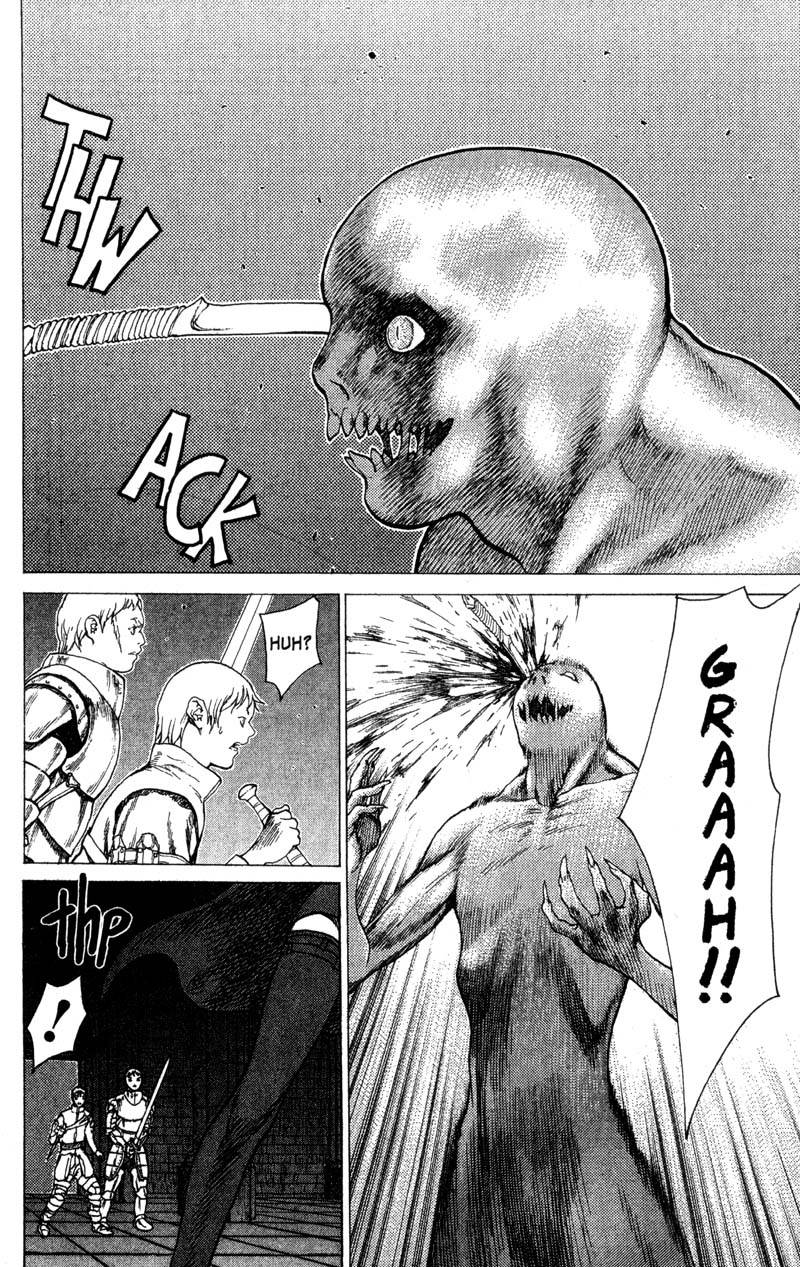 Claymore, Chapter 7, image #5