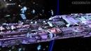 Stargate Atlantis Space Battles part 3