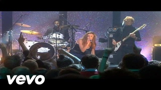 Sweet About Me (Live at The BRIT Awards Launch Party, 2009)