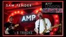 Sam Fender AMP London 6 tracks Bethnal Green March 2019