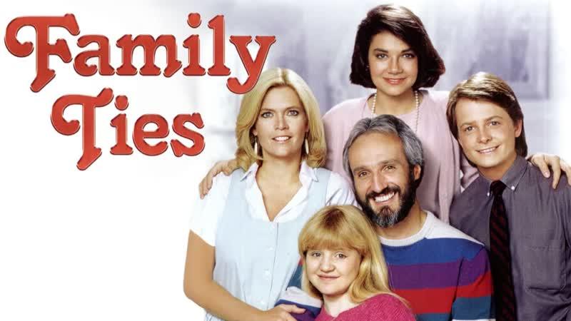 В Эфире : Семейные узы (12-20 серия ) Serial