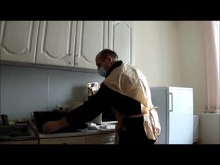 Кулинария. Беляши