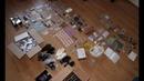 Поліцейські ліквідували інтернет-наркокрамницю та вилучили наркотиків на 1,5 мільйони гривень