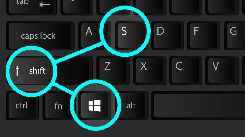 14 горячих клавиш, о которых вы не догадывались