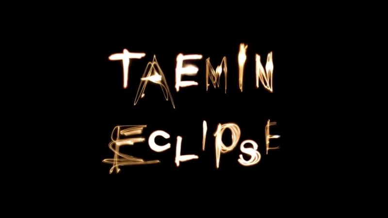 250918 STEPONE813 Taemin Eclispe (часть 2)