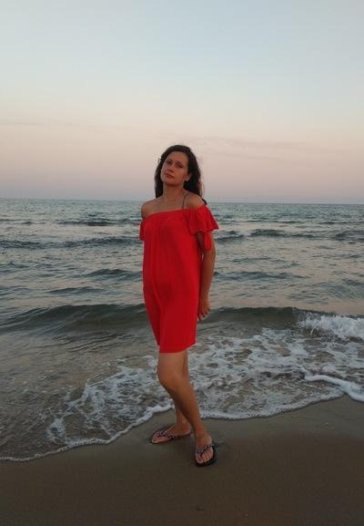 Мария Ячевская