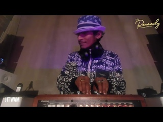 Jitwam (The Remedy Project Live Stream)