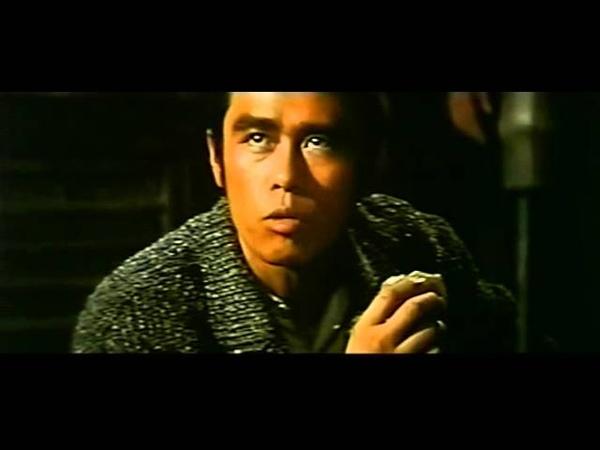 Сила Айкидо Gekitotsu Aikidô 1975
