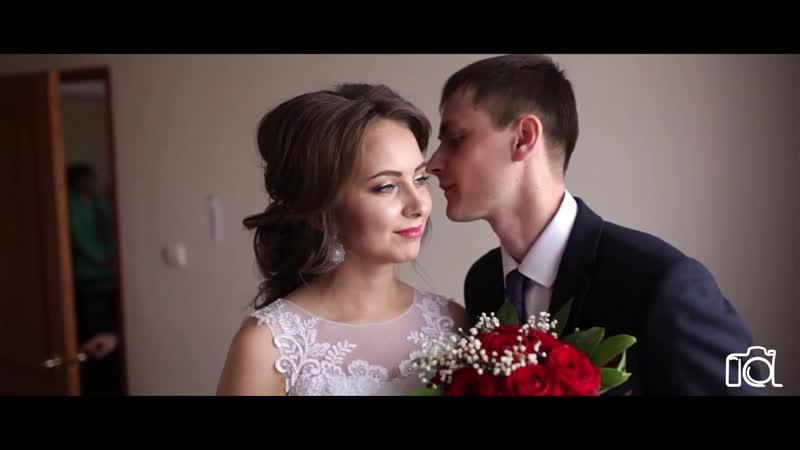 Видеограф на свадьбу в Смоленске Миша и Таня Love Story