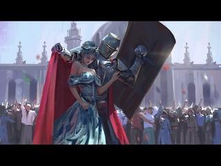 Fun mode - Рыцарь и Королева