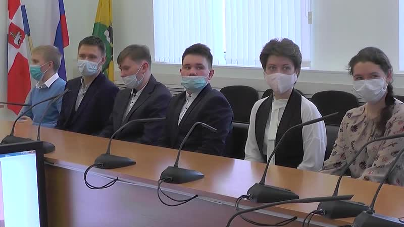Гордость Пермского края по соликамски