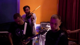 René Maheu live at Bar Sympatia, Khmelnytskyi 15/03/20