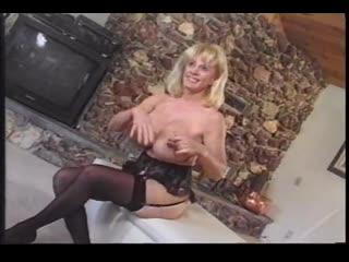 Patty Plenty's Gangbang #2  [Big Tits, Blowjob, Boobs, Cumshot, Mature, MILF, Retro, Sex]