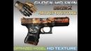 Glock 18 HD BikerX Driver Overtake
