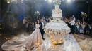 Армянская свадьба в Летнем дворце.