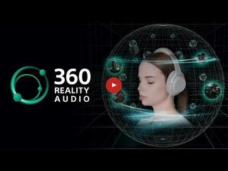 Sony 360 Reality Audio – нам это не надо