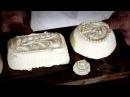 Handwerke längst vergangener Zeiten - Folge 2 - Buttern im Butterfass um 1900