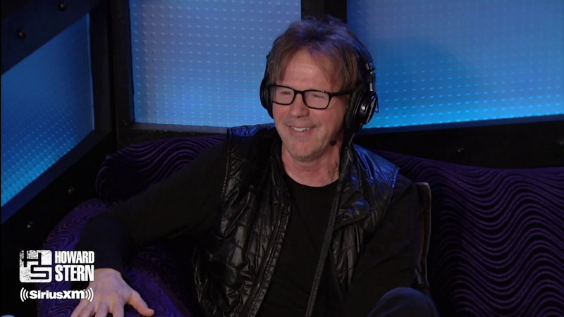 Dana Carvey on the Night He Met Paul McCartney While Living With Lorne Michaels 2016