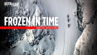 The Best Ski Area You Have Never Heard Of - Frozen in Time Mt. Cain