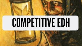 Tawnos vs Zirda vs Vadrok vs Nikara/Yannik- Competitive EDH - Playing With Power MTG