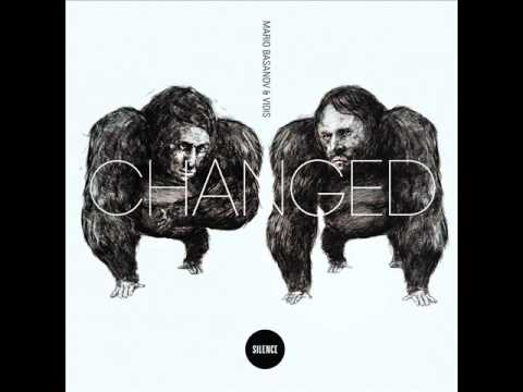 Mario Basanov Vidis feat. Ernesto - Changed