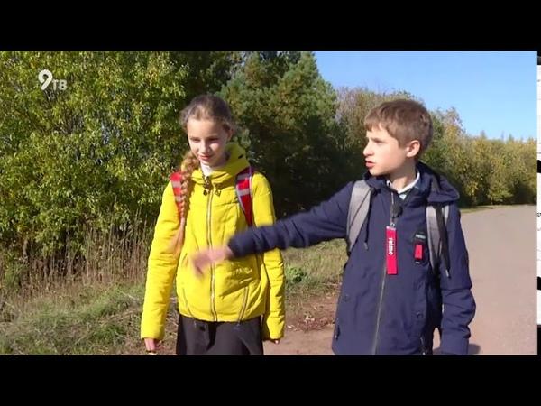 Школьники Федяково остались без автобуса