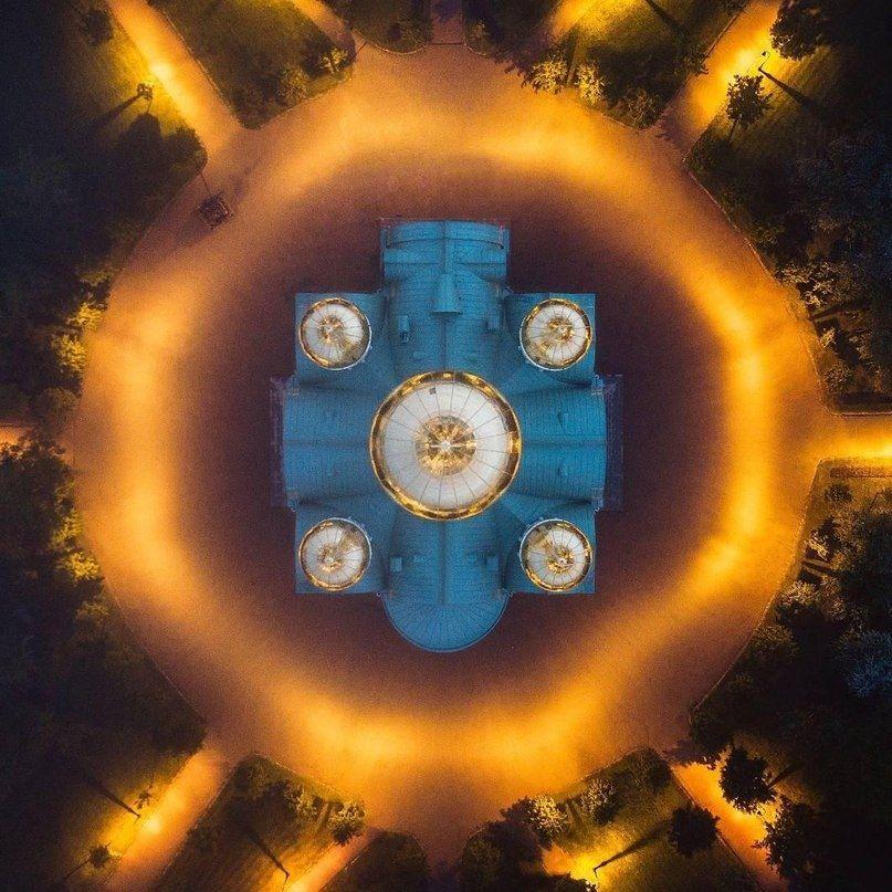 Петербург — рай для перфекциониста