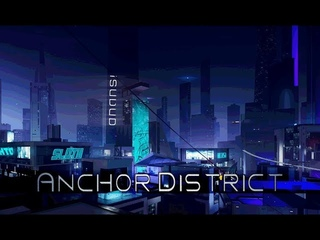 Mirror's Edge Catalyst - Anchor District [Night, Act 2] (1 Hour of Music)