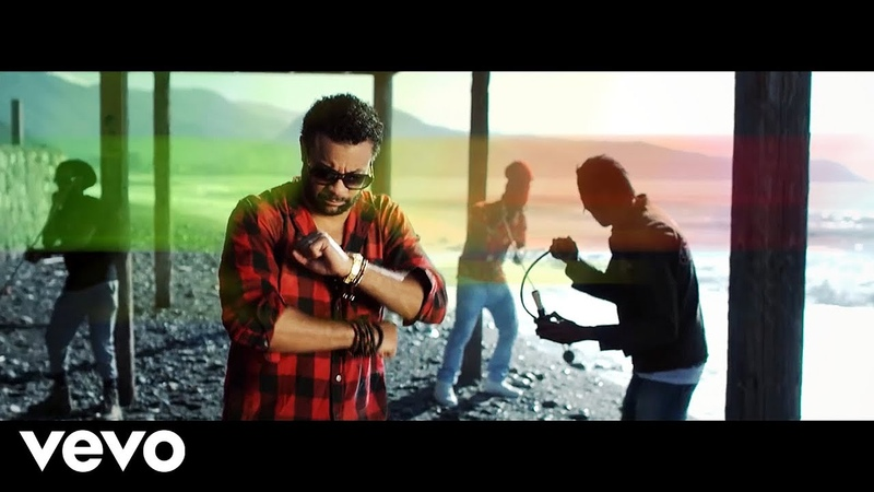 Shaggy - Only Love (Official Video) ft. Gene Noble, Pitbull, Bad Royale