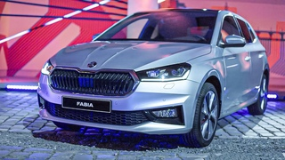 NEW Škoda Fabia (2021) Full Details | Best Hatchback for the Money? | Presentation, Features, Design