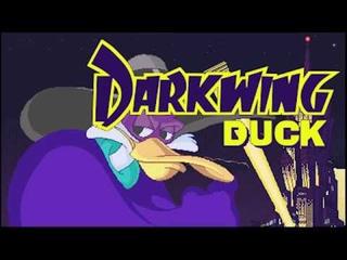 Darkwing Duck Demo