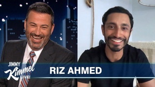 Riz Ahmed on Oscar Nomination, Getting Married in Quarantine & Learning Sign Language
