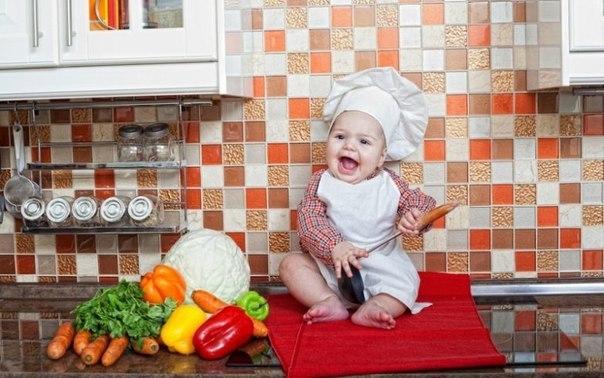 15 табу в питании ребёнка до года