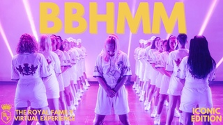 BBHMM   ICONIC EDITION - The Royal Family Virtual Experience