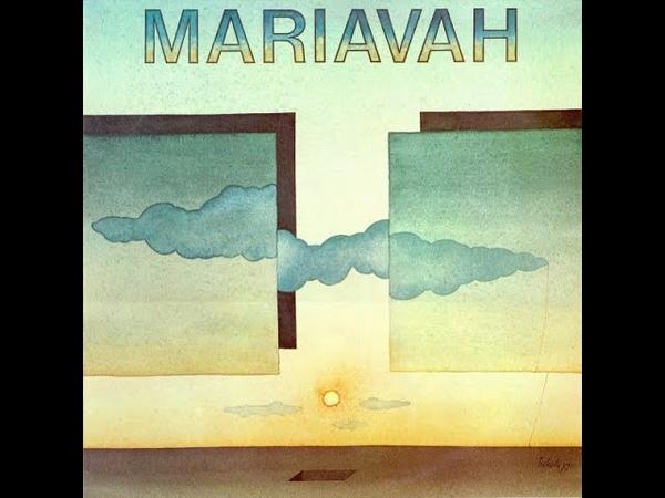 Mariavah Les Heures Incolores 1979 FULL VINYL ALBUM