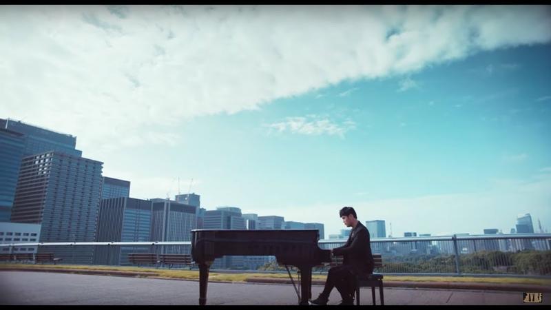 周杰倫 Jay Chou【說好不哭 Won't Cry】with 五月天阿信 (Mayday Ashin) Official MV