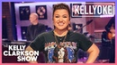 Whataya Want From Me (Adam Lambert) Cover By Kelly Clarkson   Kellyoke
