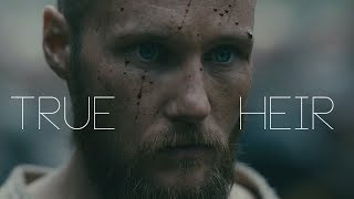 Vikings Ubbe Ragnarsson True Heir
