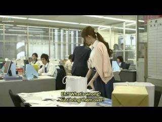 "WONDA × AKB48 Short Story ""FORTUNE COOKIE"" - Kojima Haruna【ENG】"