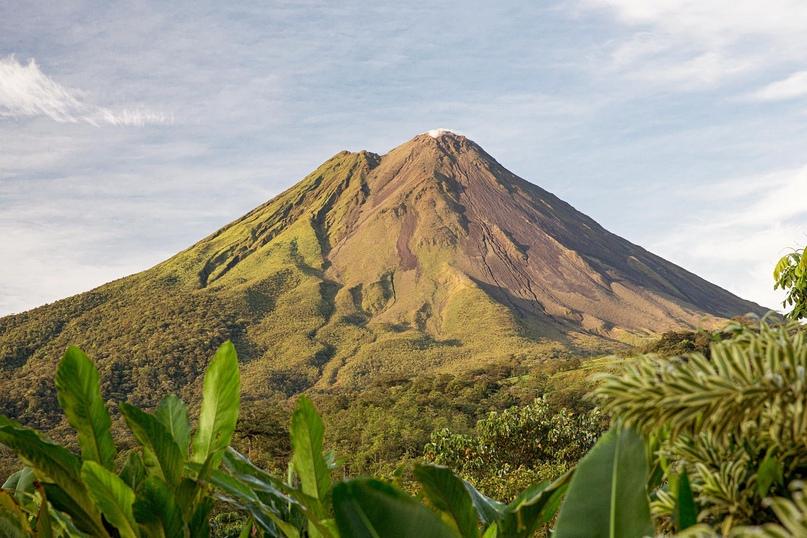 Что посмотреть в Коста-Рике?, изображение №1