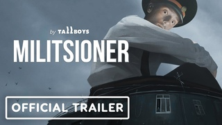Militsioner: The Coolest Giant Policeman Escape Sim We've Ever Seen